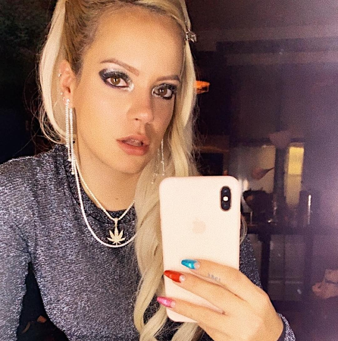Instagram Lily Allen naked (16 photo), Ass, Hot, Selfie, cleavage 2018