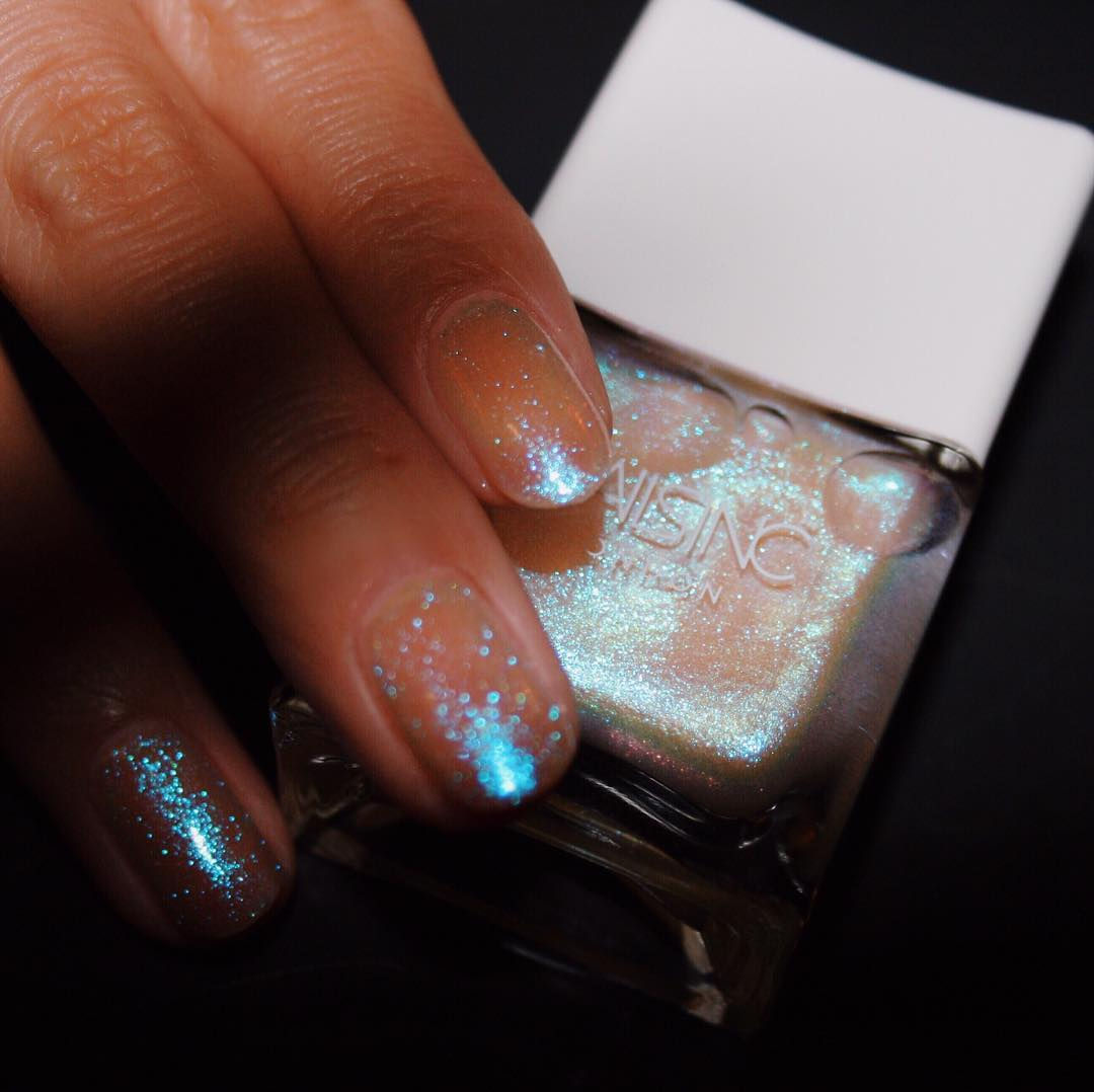 Instagram of Nails inc (aka Nails inc) | Track Nails inc news and ...