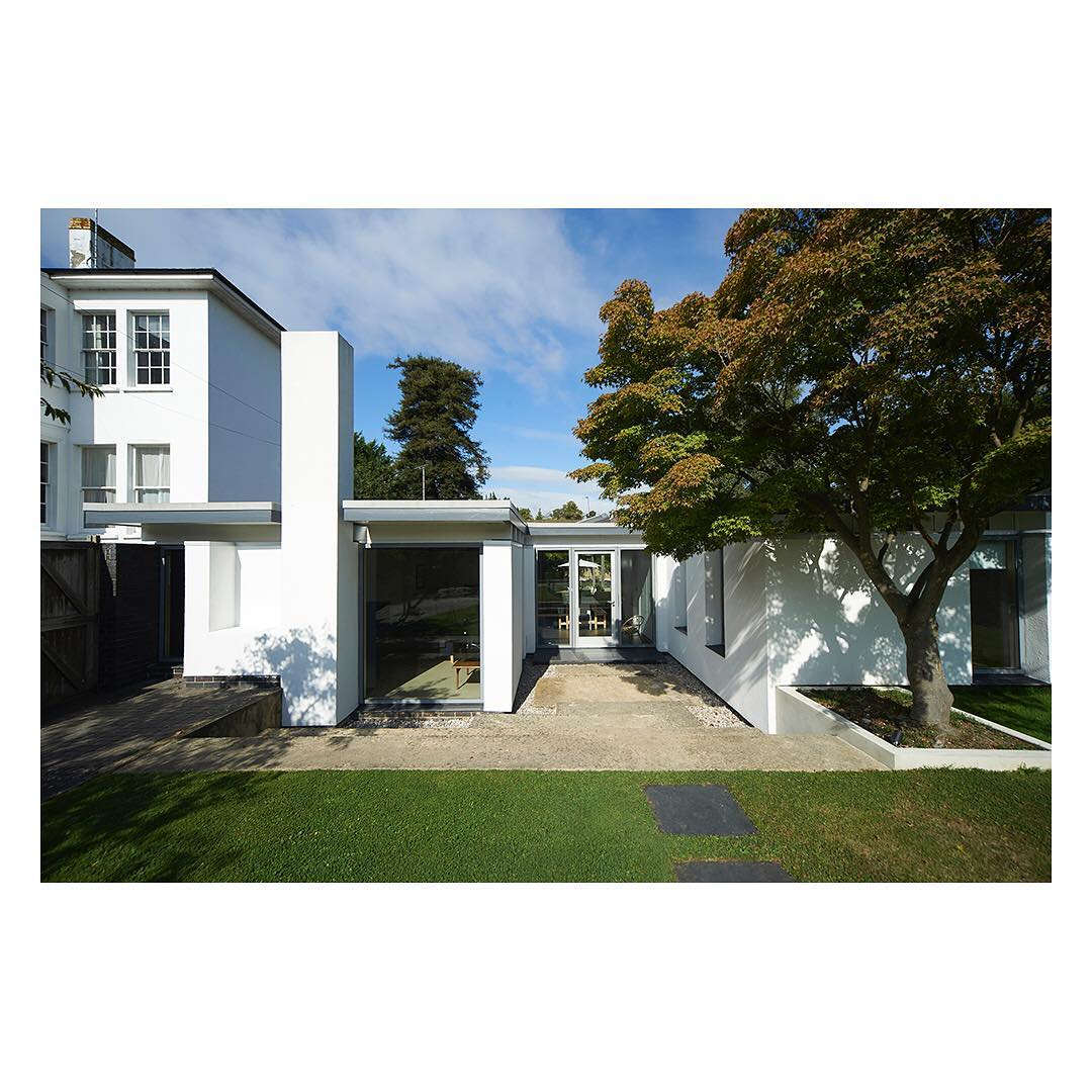 Wood beams and large top to bottom glass panels this is home offers a rare opportunity to own a notable mid century modernist house in cheltenham