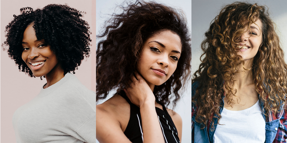 Why Plopping Your Curls Will Give You The Best Hair Of Your Life