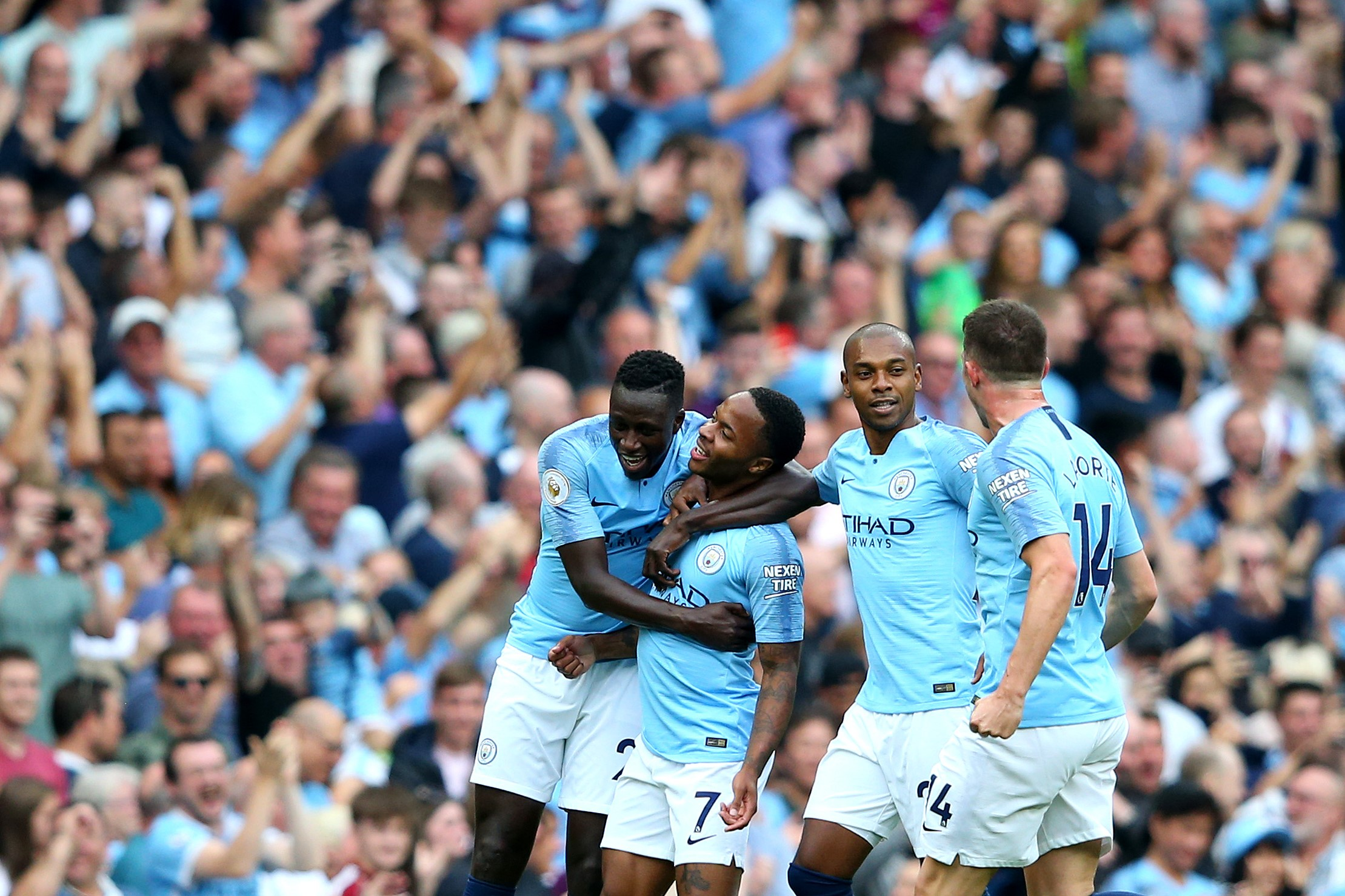 Success Of Premier League A Boost For Uk Finds Report